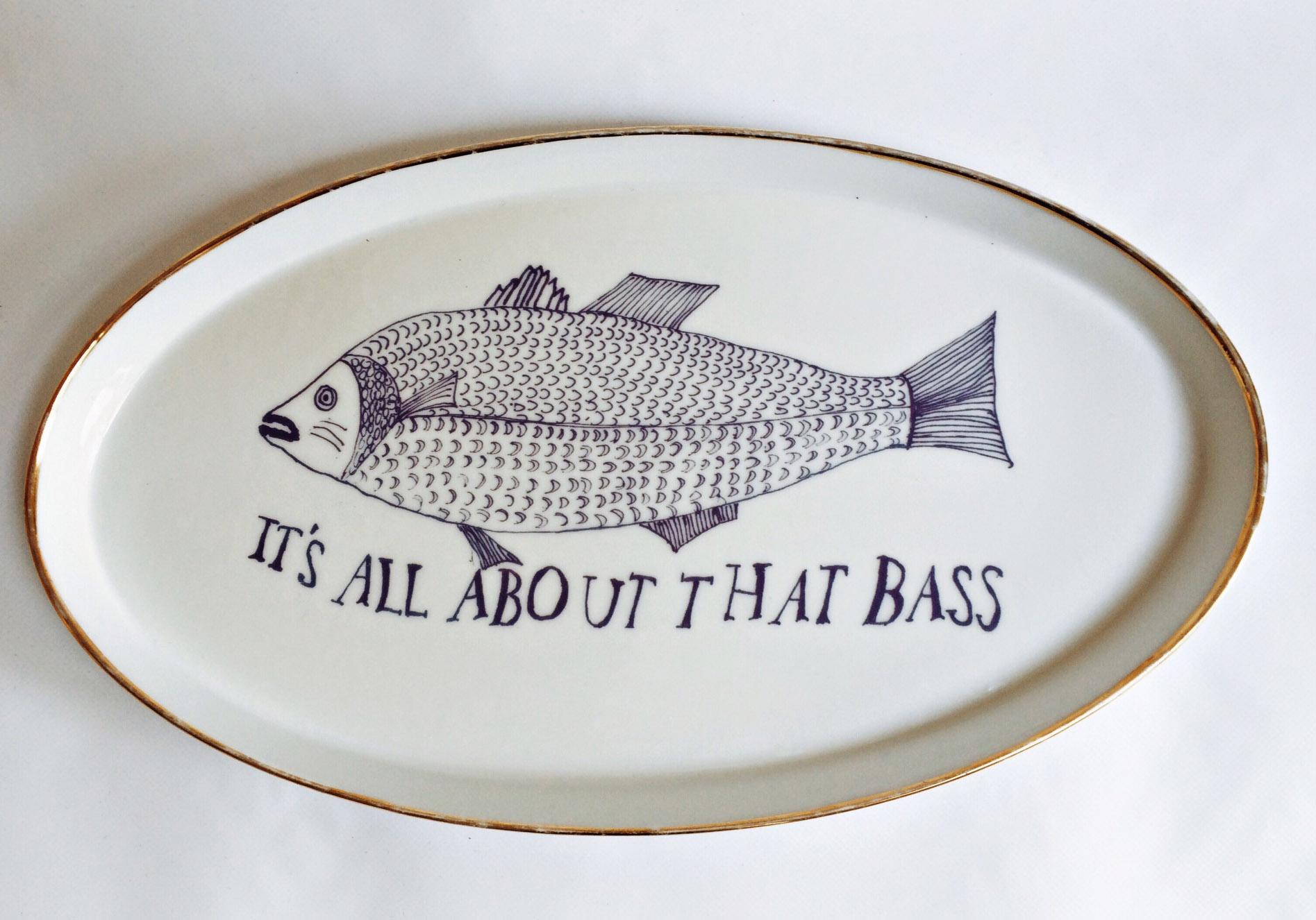 bassplate