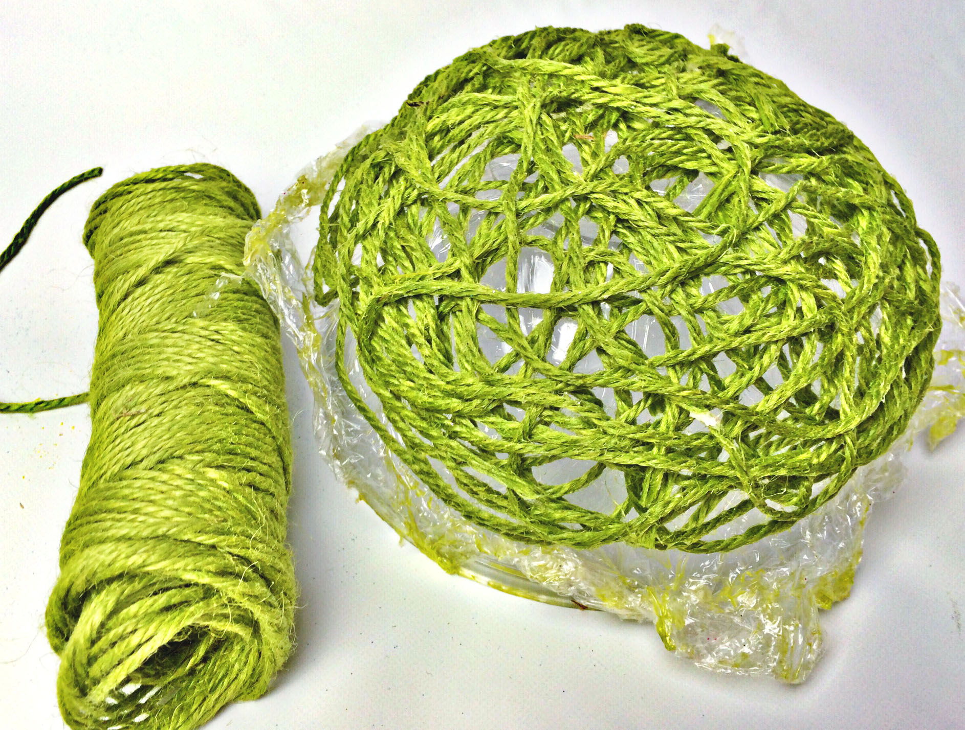 string nest
