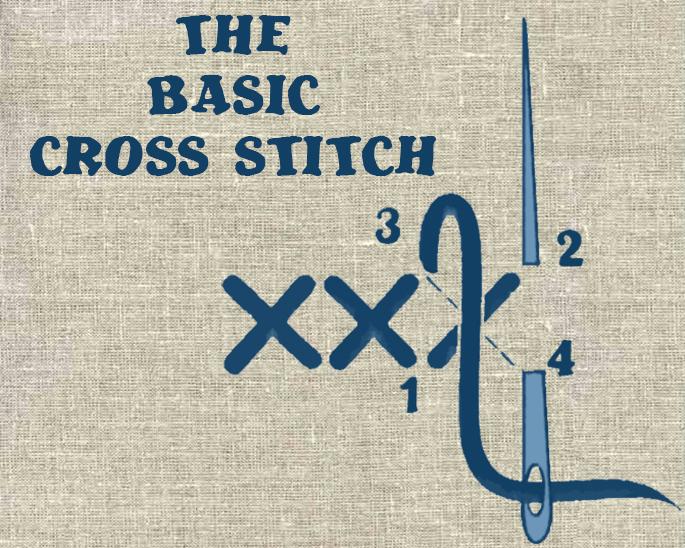 basic-cross-stitch