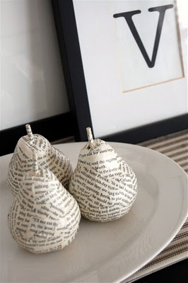 Anthropologie pears
