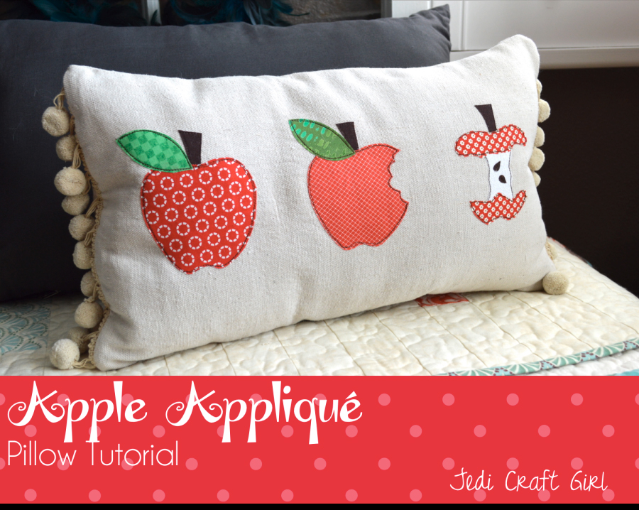 Apple aplique