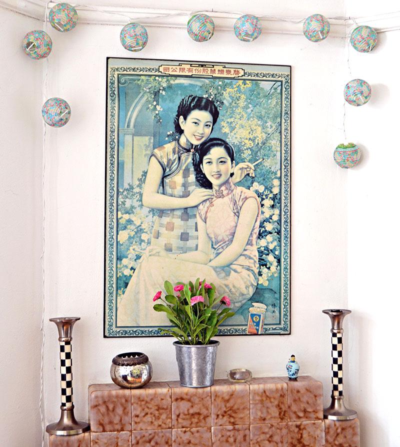 Shanghai poster pillarboxblue.com
