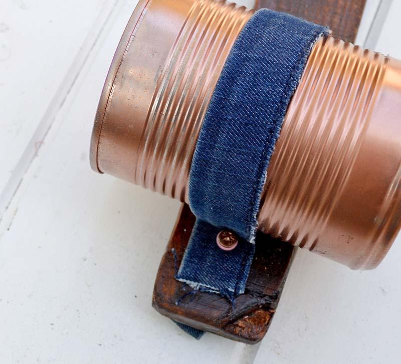 copper craft caddy