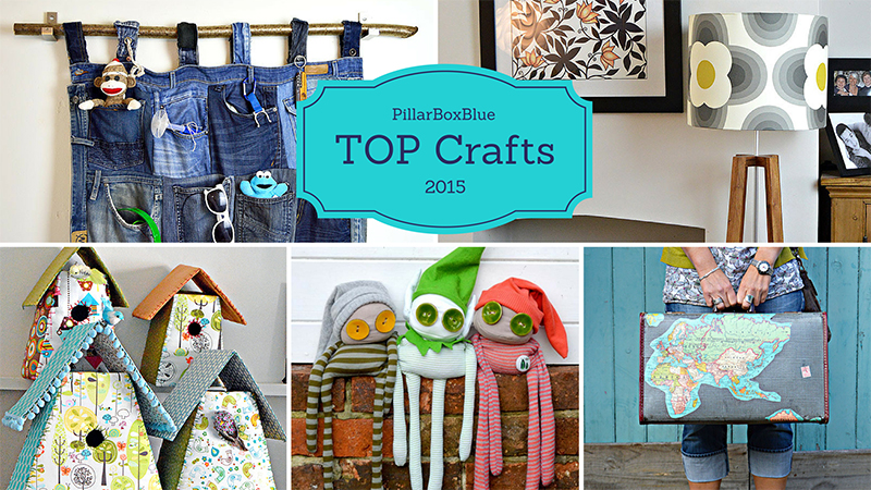 Top 5 Crafts 2015