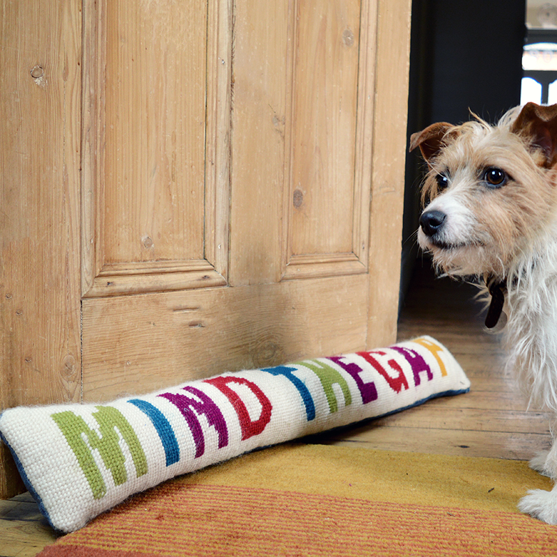 MInd The Gap _ Draught Excluder