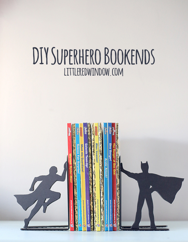 12 Awesome superhero crafts