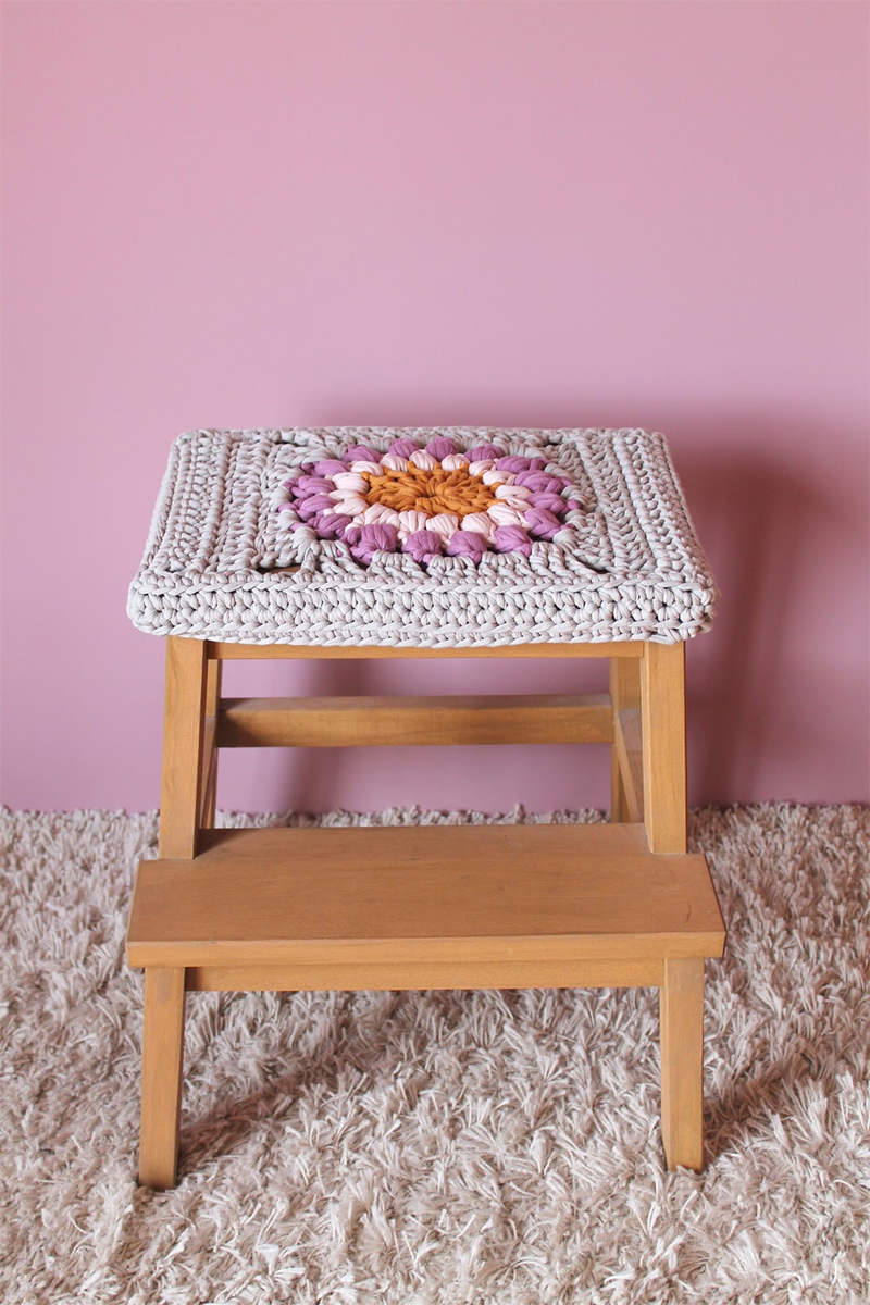 Ikea Stool Ideas _ pillarboxblue.com
