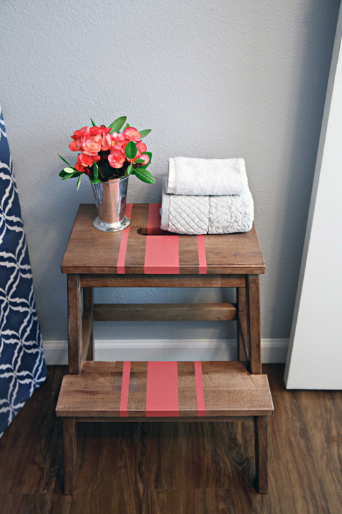 Ikea Stool Hacks