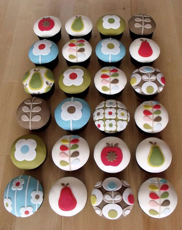 12 Fantastic Orla Kiely inspired crafts and DIY's