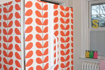 12 great ways to get some Orla Kiely inspired craft into your home