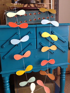 12 Fantastic Orla Kiely crafts and diy's for the home