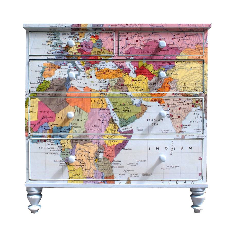 fantastic-map-decor-crafts-to-make-your-home-unique-4