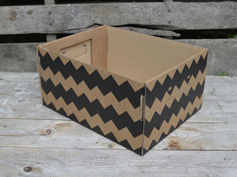 Ikea Pingla box for DIY
