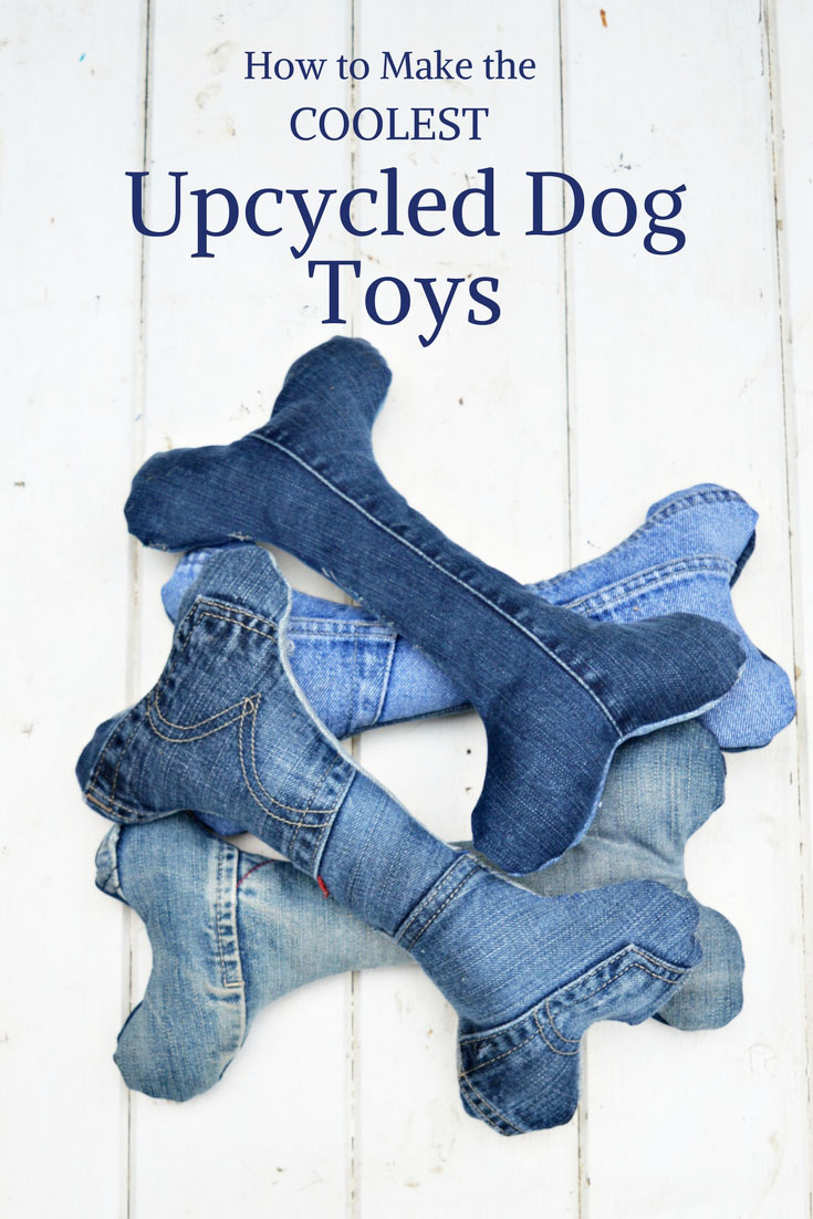 Used Blue Jeans Crafts