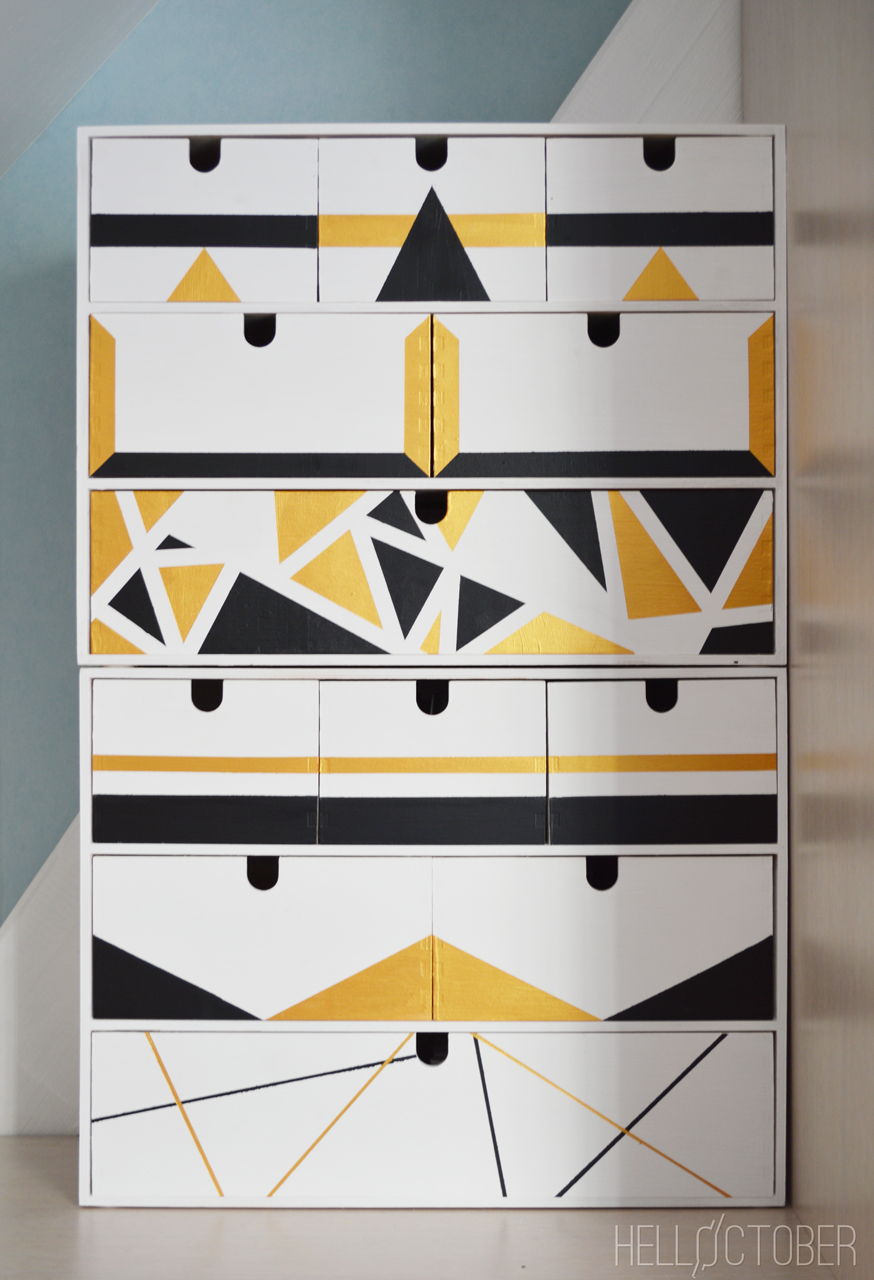 The most unique ways to hack moppe ikea mini drawers pillar box blue - Customiser commode ikea ...