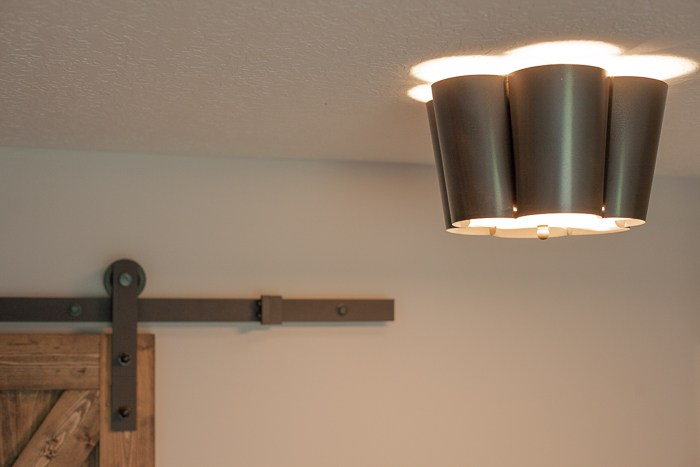 flush-mount-DIY-light