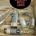 Bottles for upcycling