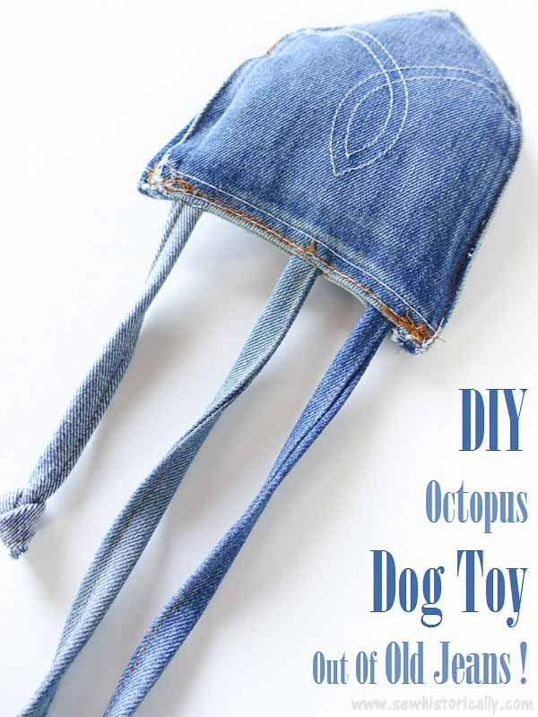 DIY-Dog-Toy-Out-Of-Old-Jeans