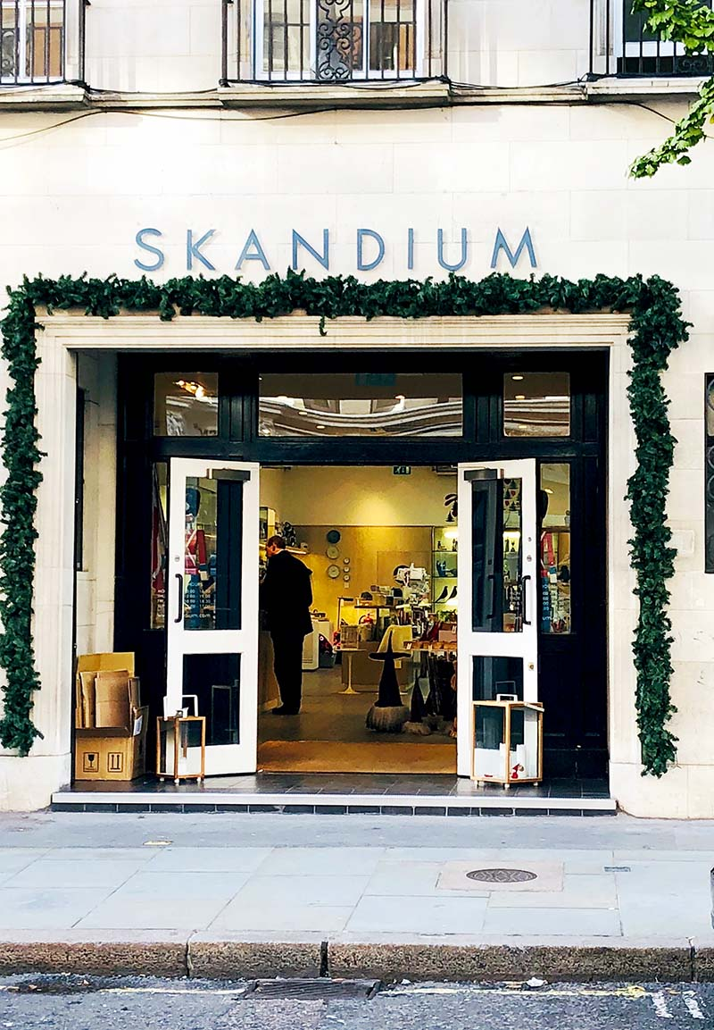 Skandium Shop London