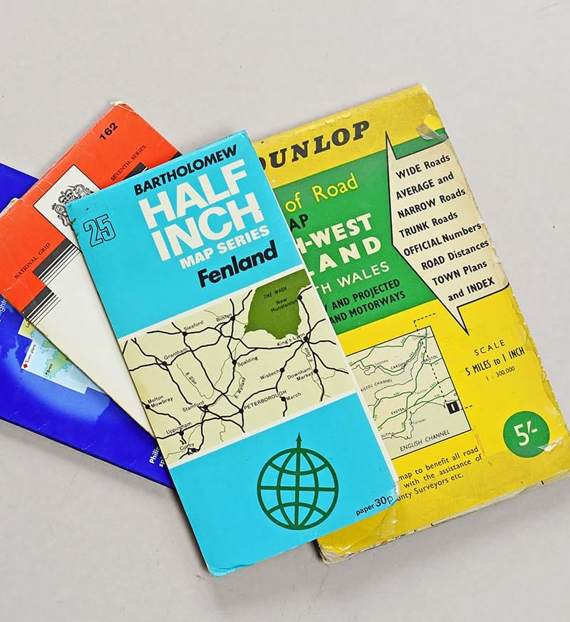 clever upcycling ideas road maps
