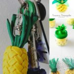 The best pineapple crafts