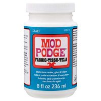 Mod Podge 8 oz Fabric Embellishment