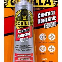 Gorilla Contact Adhesive | 75g