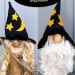 witch and wizard gnomes