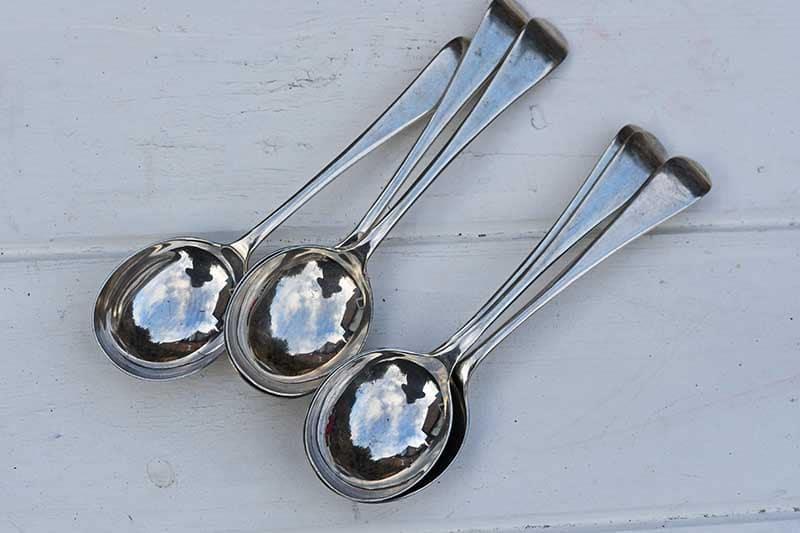 big spoons