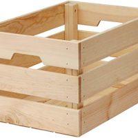 IKEA crate