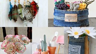 30 cool adult crafts