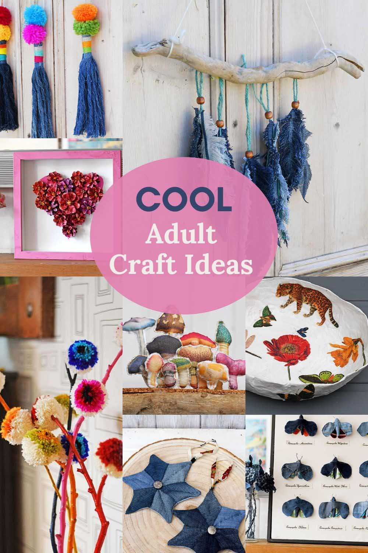 cool_adult_craft_ideas