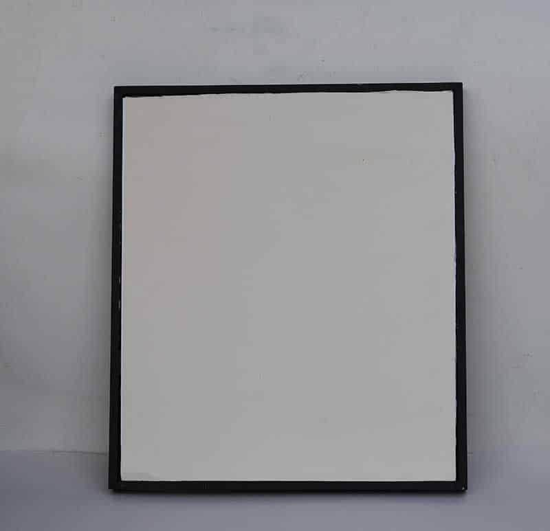 foam board frame