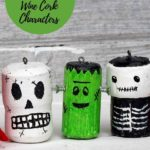 Halloween kids craft