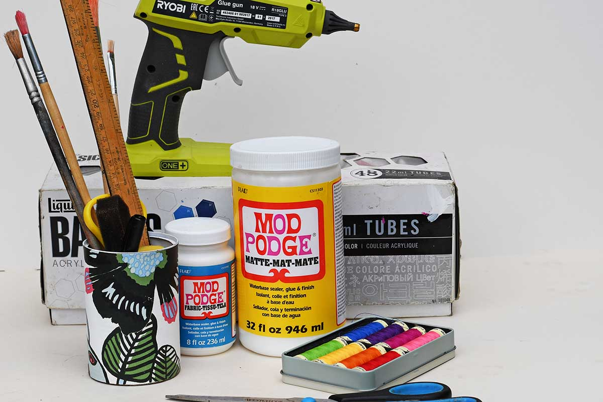 craft essentials for adults