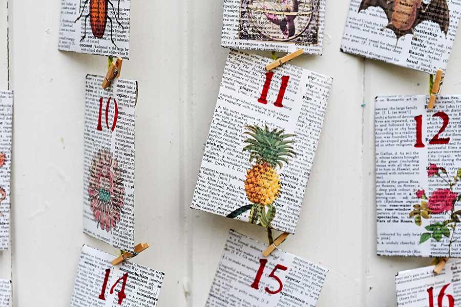 best advent  calendar ideas